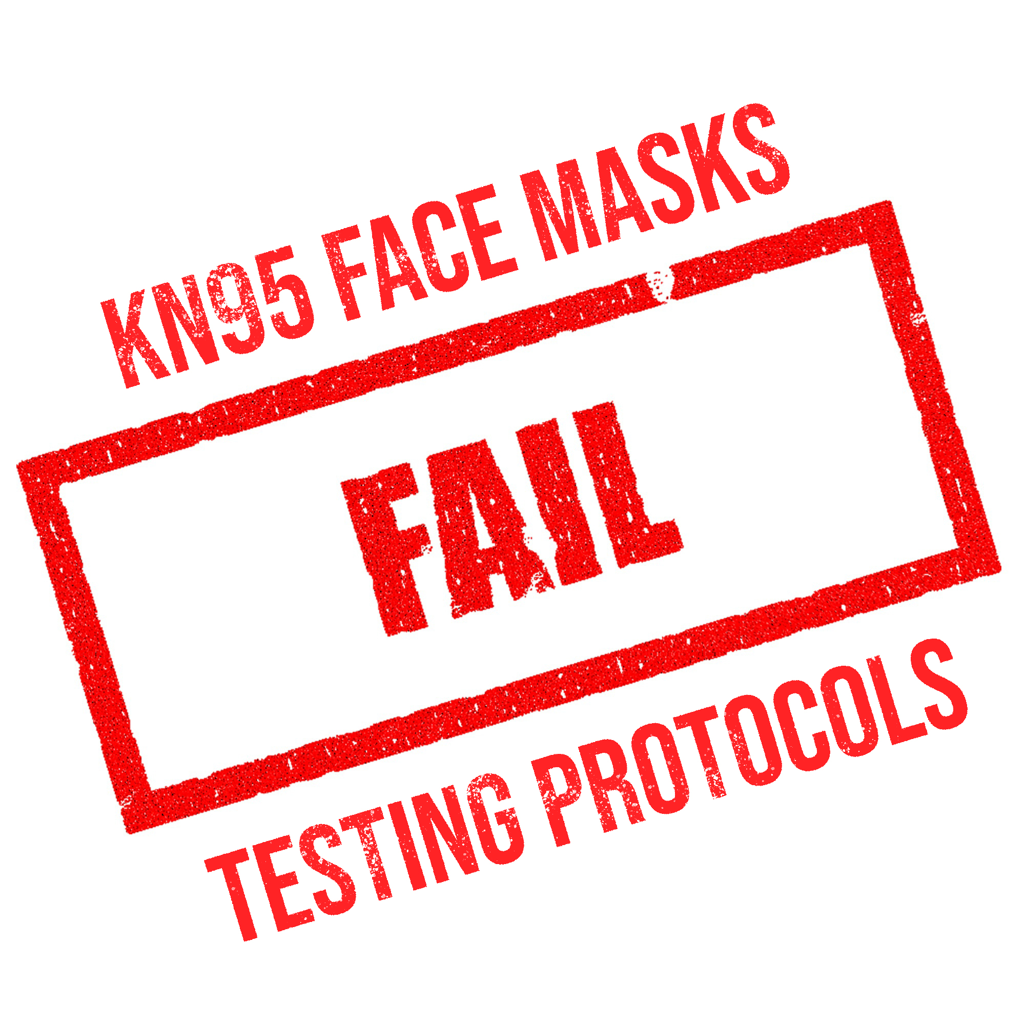 Distributed KN95 Respiratory Face Masks Fail Testing Protocols in South Africa