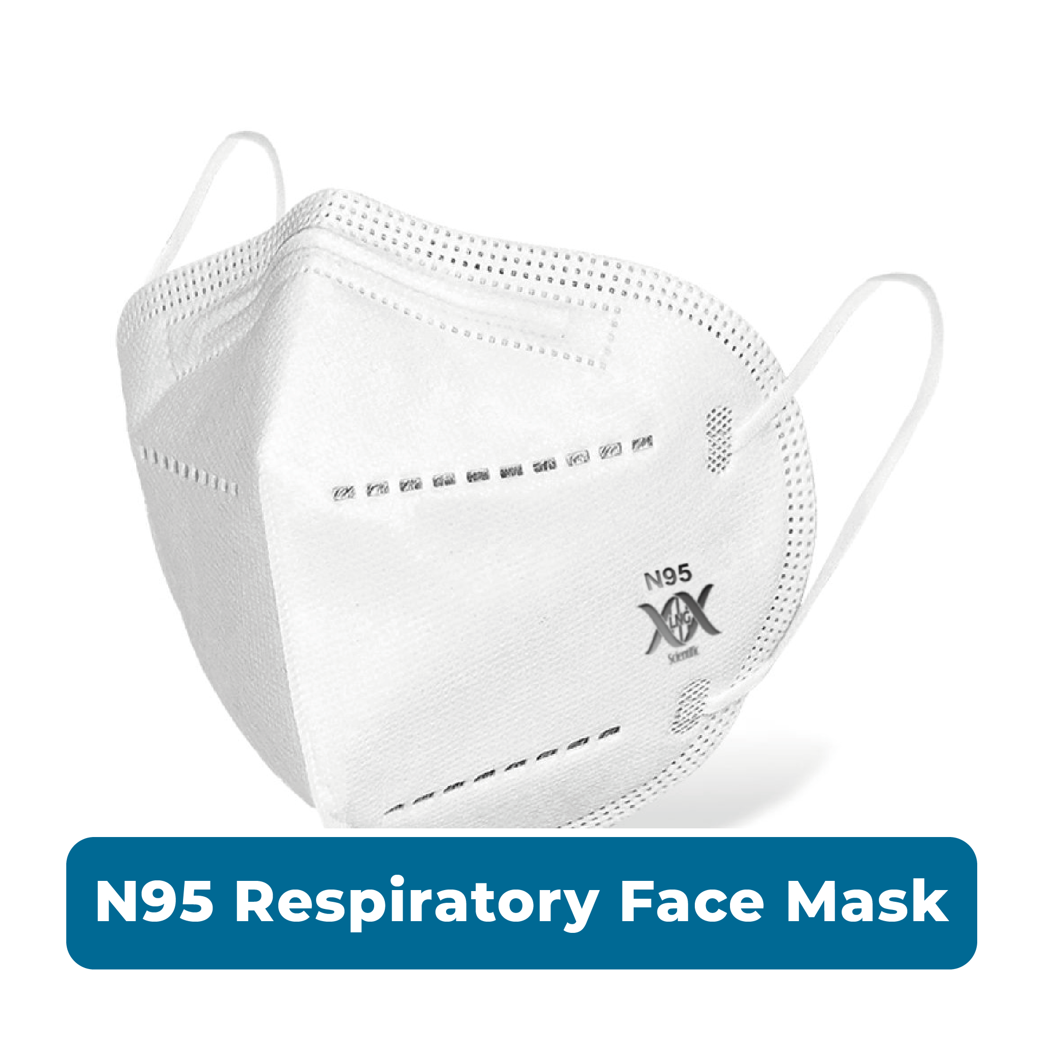 'N95 Masks Are The Gold Standard For Both Medical Professionals and The General Public.'